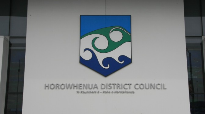The Foxton Memorial Hall is set to be sold by the Horowhenua Council – locals are not happy