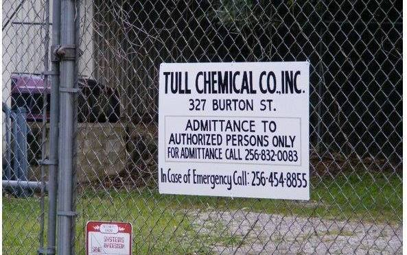 TULL Chemical in the US that made 1080 has shut down … where will NZ source 1080 from now?