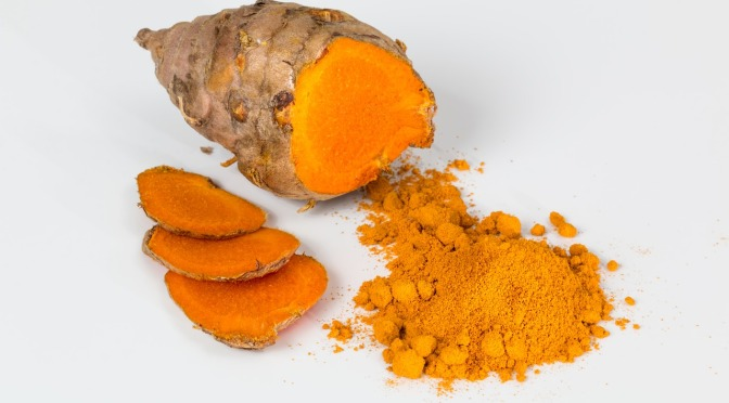 Stage-3 myeloma cancer completely ELIMINATED with a turmeric supplement – British Medical Journal