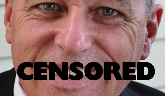 The ongoing censorship of Horowhenua's Mayor – whatever happened to democracy & free speech in NZ?