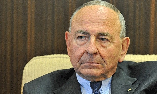 Climate change is a 'UN-led ruse to establish new world order' – Maurice Newman adviser to Australian PM (2015)