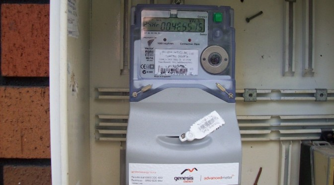 A reminder that Smart Meters can seriously endanger your health … the must-watch Take Back Your Power doco