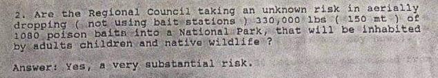2. Risks