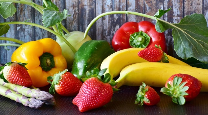 Study proves that people who eat organic have 25% lower risk of cancer