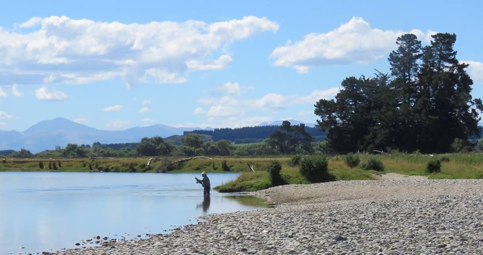 mataura river nthn southland