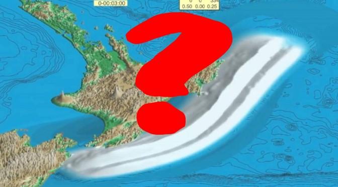 Is it really a good idea Jacinda to drop dynamite into a NZ earthquake fault line?