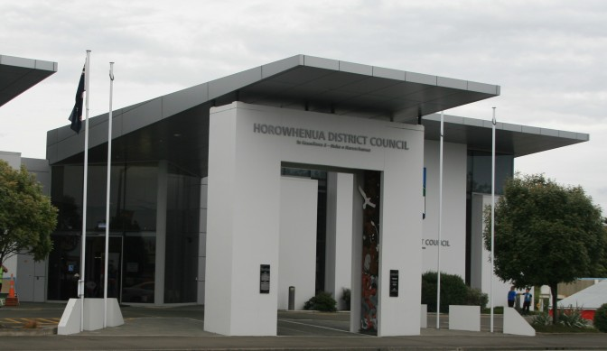 The public have seen little accountability from the Horowhenua NZ Trust formed last year
