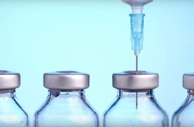 Sacrificial Virgins – a doco about the HPV Gardasil vaccine – SHOCKING