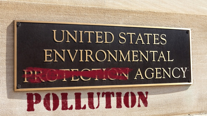 EPA exposed as criminal pollution enterprise engaged in bioterrorism, food contamination and the destruction of ecosystems across North America (Doco)