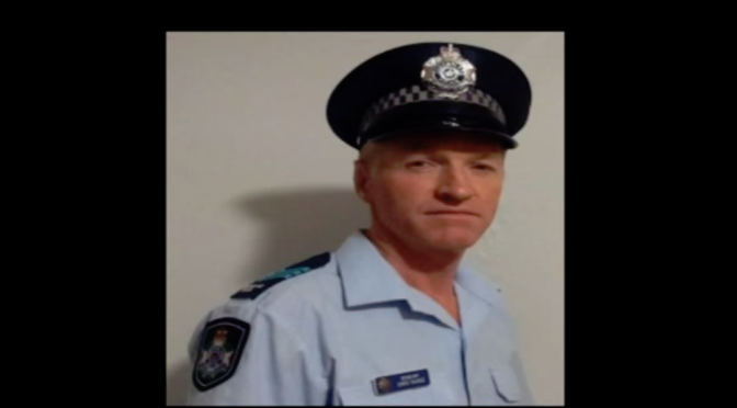 An Australian Police Sergeant who blew the whistle on the correlations he found between vaccine injury & Shaken Baby Syndrome is interviewed by Dr Rima