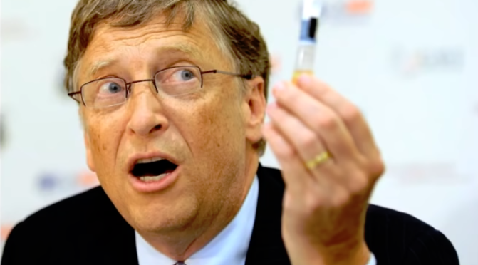 Bill Gates 'donates' $15,000,000 to force GMOs on small farmers around the world