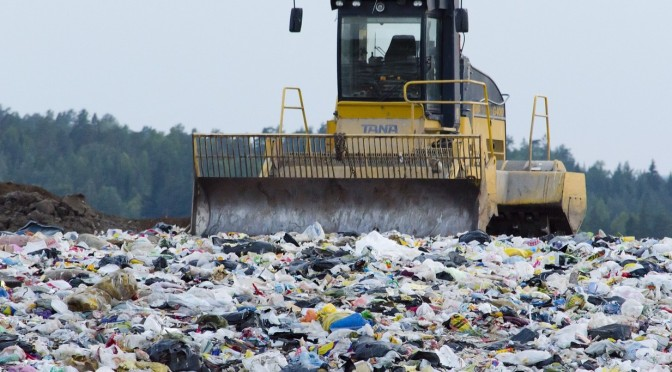 Is there 1080 in your landfill? According to a 2019 OIA request DoC alone has buried 100 tonnes in NZ's landfills