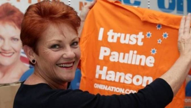 One Nation leader Pauline Hanson has suggested that the Port Arthur massacre was not what it appeared to be – (from a year long investigation by Al Jazeera)