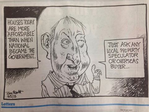 tom scott dom post today date is 4 may 16