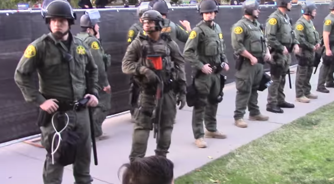 Weapons of War On Our Streets: A Guide to the Militarization of America's Police