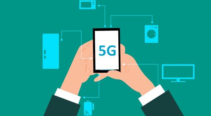 5G Is Coming, And With It Potentially Calamitous Health Risks