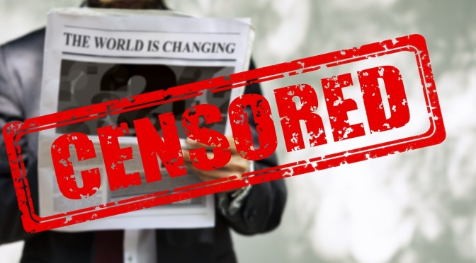 Vimeo bans Project Veritas, Natural News on the same day as criminal tech giants collude to silence independent journalism