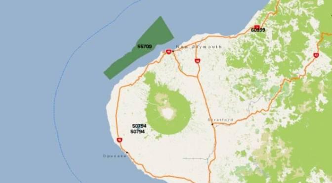The big 'sustainable' LIE – NZ Govt quietly grants mining exploration permit inside Māui dolphin sanctuary