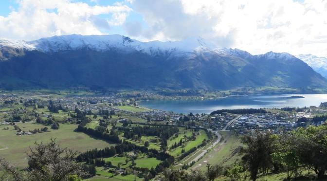 WANAKA is the 1080 POISONED CAPITAL OF THE WORLD!