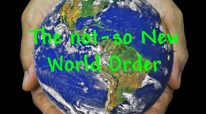 Prognosis 2012: Towards a New World Social Order