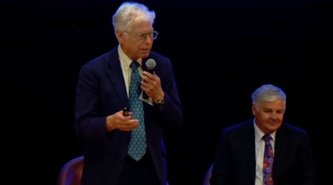 "Dr. Martin Pall To The NIH: ""The 5G Rollout Is Absolutely Insane"" (video)"