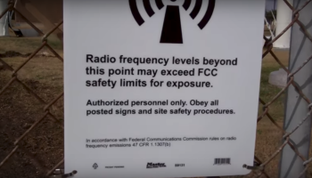 5G was tested in Russia on humans & animals with disturbing results: what you are not being told - Dr Barrie Trower & Mark Steele discuss
