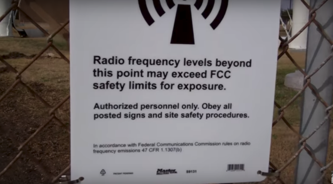 5G was tested in Russia on humans & animals with disturbing results: what you are not being told – Dr Barrie Trower & Mark Steele discuss
