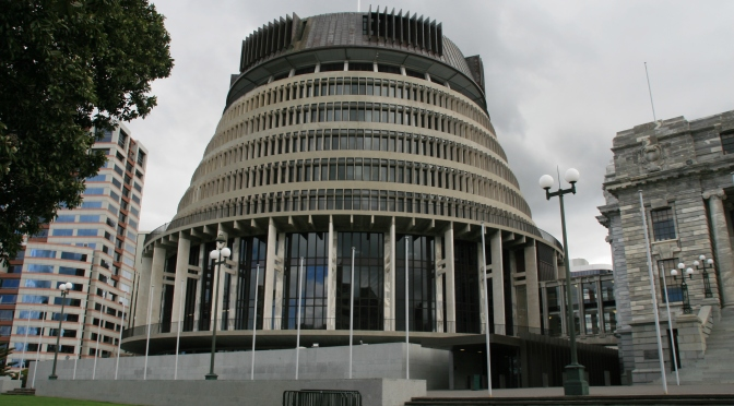 The NZ Government has announced a proposed second tranche of reforms to gun control legislation