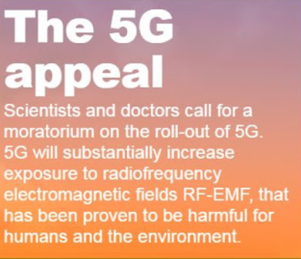 Scientists-5G-appeal-graphic