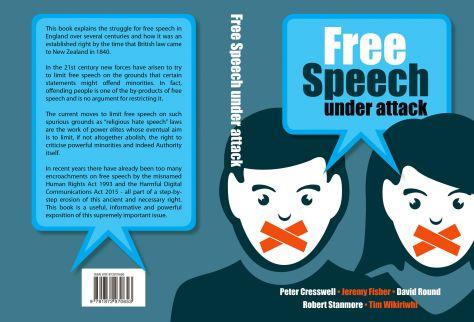 FreeSpeech one