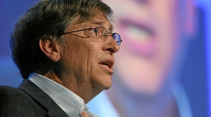 Why Didn't Bill Gates Vaccinate His Own Children?