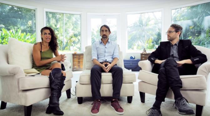 Google's Secret Natural Health Censorship Campaign with Sayer Ji, Zach Vorhies (Google Whistleblower), and Maryam Heinen