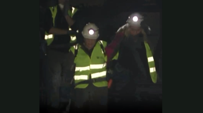 Pike River re-entry team to venture further into mine as WorkSafe gives green light