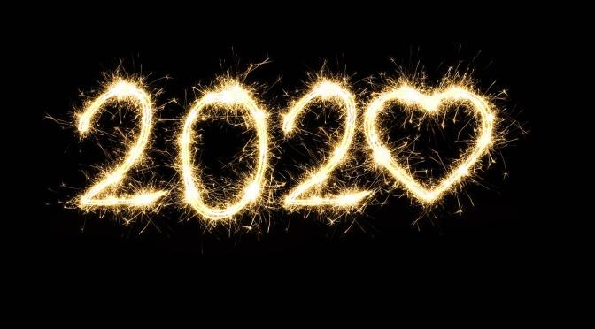 Happy New Year from EWR