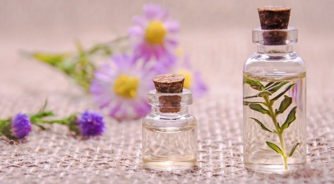 3 essential oils that are antifungal, antibacterial, and antiviral