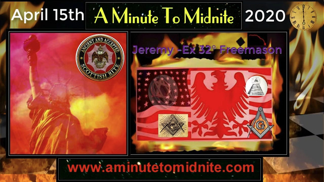 306- Ex32° Freemason – Inside Info on How the World Will Never Be the Same Again. Must Hear!