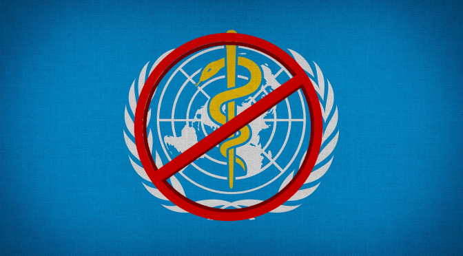 Madagascar Threatens to Quit World Health Organization for Suppressing COVID-19 Cure