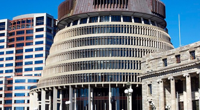 "Act NOW New Zealand! COVID Bill ""Deeply Concerning"": Human Rights Commission"