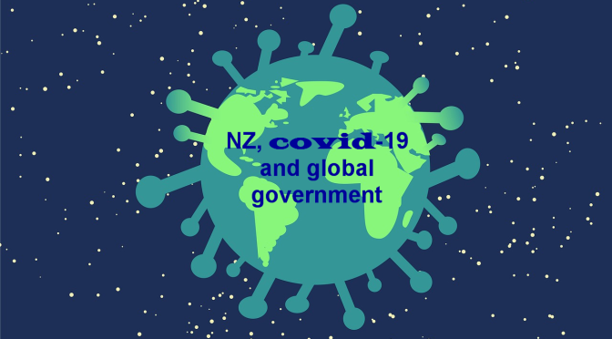NZ and the New World Order Pt 1: comprehensive info from a Kiwi
