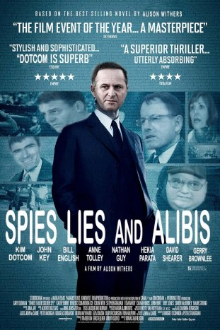 Spies, Lies, Alibis: The Film John Key Really Plays In, Shame We're The  Extras   Aotearoa: A Wider Perspective