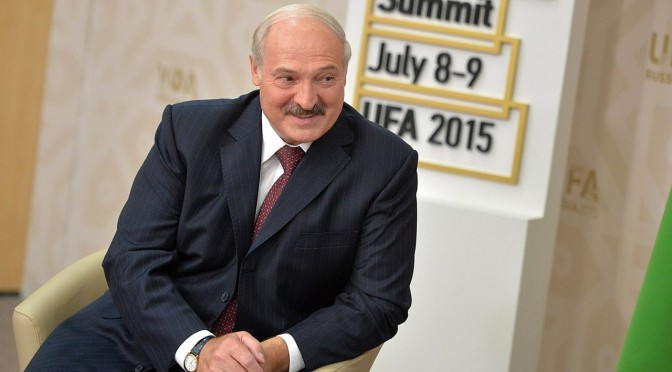 Belarus president 'will not dance to anyone's tune' by accepting IMF's additional terms of quarantine measures, isolation & curfew to get foreign loans