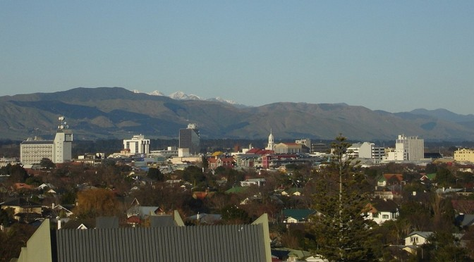 Did you know Palmerston North that 5G has been launched in your city?