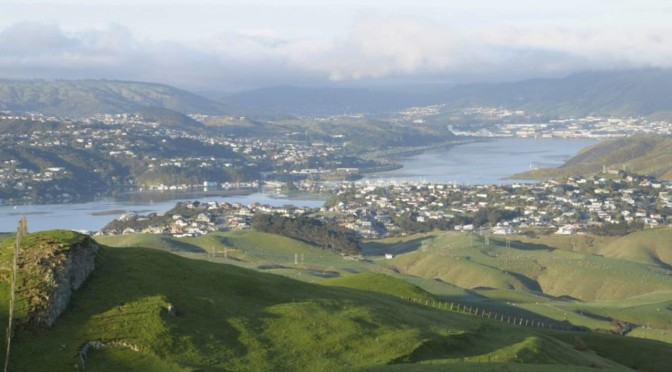 The Corruption of Local Government: Plimmerton Farm, Porirua