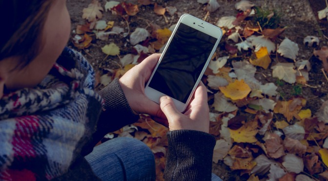 Smartphone Blue Light is Linked to Colon Cancer and Depression