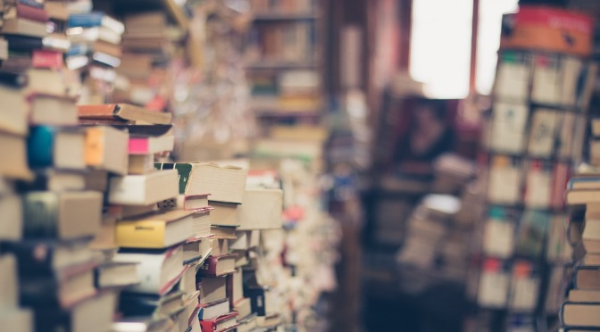 NZ's National Library is culling 600,000 books
