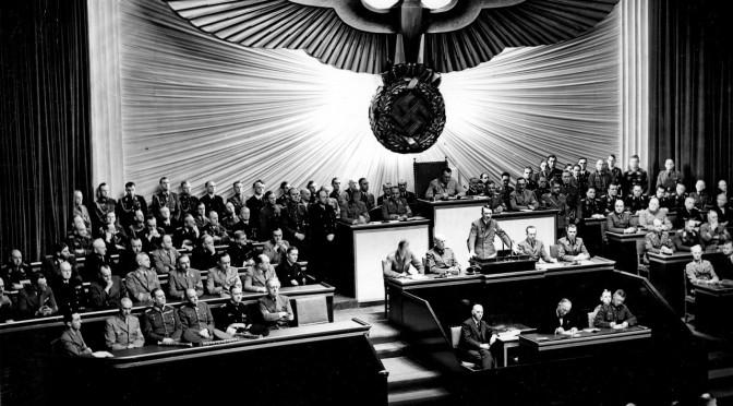 Who funded Hitler? (CORBETT)