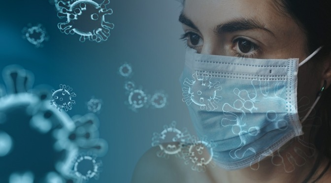 The Pandemic is a Test Run (Corbett)
