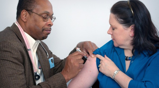 CV vaccine trial participants revealed a frightening list of side effects