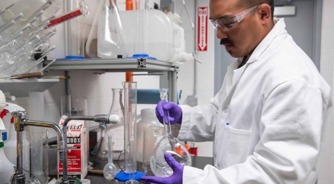 Hear Biochemist Kary Mullis (Nobel Prize winner) explain why the PCR test he created cannot diagnose covid
