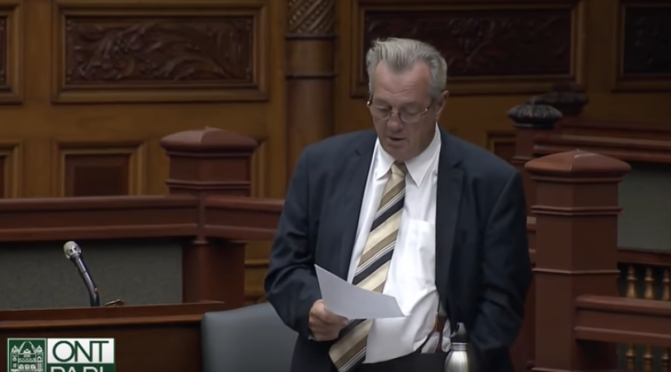 Why is Canada preparing quarantine camps to detain people who DON'T have COVID? – listen to the Minister's evasion of the pertinent questions